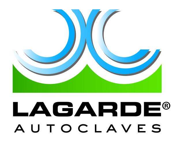 Logo Lagarde Autoclaves
